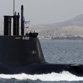 Η ώρα των αποφάσεων για το Πολεμικό Ναυτικό: Προσωπικό και μέσαγέρασαν