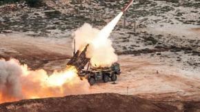 Το αμερικανικό σύστημα Patriot εν ώρα δράσης – Από την άσκηση «Artemis Strike» στην Κρήτη(Βίντεο)
