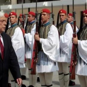 H απάντηση κύκλων της Προεδρίας στον ΑντώνηΣαμαρά