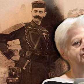 Η Ελένη Θεοχάρους κατακεραυνώνει τη συμφωνία Τσίπρα-Καμμένου-Παυλόπουλου που δίνει στους Σκοπιανούς «μακεδονική» γλώσσα καιταυτότητα