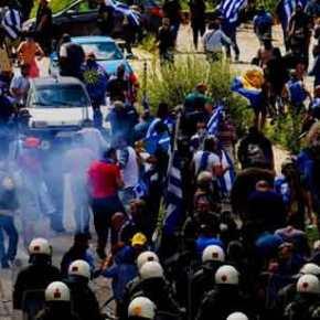 Αποκλειστικά βίντεο-ντοκουμέντα από το μακελειό του Πισοδερίου: Πώς οι κυβερνητικοί έπνιξαν στο αίμα τονλαό