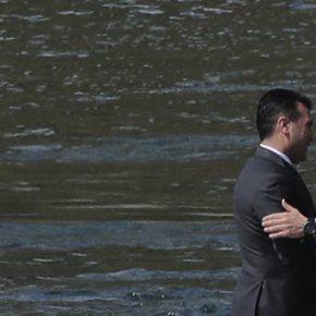 Τι γράφει ο διεθνής Τύπος για τη συμφωνία Ελλάδας –ΠΓΔΜ