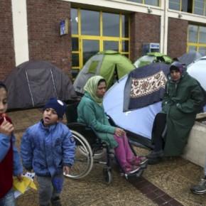 «Μίνι» σύνοδος κορυφής για το Μεταναστευτικό την Κυριακή στις Βρυξέλλες.Ποιοι είναι οι κίνδυνοι για τηνΕλλάδα
