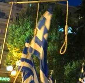 Σέρρες: Οργή λαού για εκχώρηση Μακεδονίας – Με… «κρεμάλες» προειδοποιούν τους βουλευτές ΣΥΡΙΖΑ & ΑΝΕΛ! (φωτό,βίντεο)