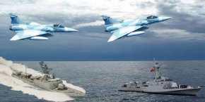 Ενώθηκαν οι Δυνάμεις ΕθνοφυλακήςΕλλάδας-Κύπρου