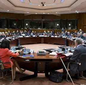 «Το'πε και το'κανε» ο Τ.Κόντε: Η Ιταλία μπλόκαρε με βέτο τα σχέδια του Βερολίνου στο μεταναστευτικό! – Αλλάζει ηΕυρώπη!
