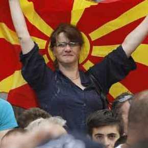 Πώς η ελληνική Μακεδονία έγινε από Τσίπρα-Ζάεφ… «Νότια Μακεδονία» &  οι κάτοικοι «Νοτιομακεδόνες» – Θα τοδεχθούμε;