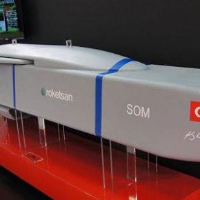 Αλλαζει τα δεδομένα υπέρ της Τουρκίας ο νέος πύραυλος cruise SOM με ακτίνα 800 χλμ. (φωτό,βίντεο)