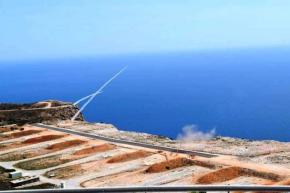 FIM-92 Stinger: Εντυπωσιακές βολές στην Κρήτη –ΦΩΤΟ