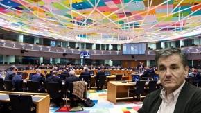 Συμφωνία Eurogroup, ούτε για πανηγύρια, ούτε για κλάματα .Πρόκληση πειθαρχίας και ευκαιρία αναδιοργάνωσης τηςΕλλάδας
