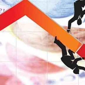 """""""Η Τουρκία καταρρέει οικονομικά όπως η Ελλάδα""""! Δραματική προειδοποίηση με στοιχείασύγκρισης"""