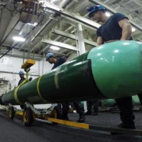 ΗΠΑ: Γιατί οι νέες τορπίλες των υποβρυχίων αλλάζουν το παιχνίδι στη θάλασσα –ΒΙΝΤΕΟ