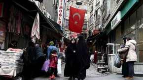 Ξαναπήρε τον κατήφορο η τουρκική λίρα: Απόγνωση στην Άγκυρα μετά από απώλειες2%