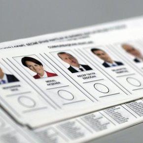 Έτσι ψήφισαν οι Τούρκοι που διαμένουν στηνΕλλάδα