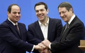 Τριμερής Ελλάδας-Κύπρου-Αιγύπτου για θέματα Διασποράς στις 20Ιουνίου
