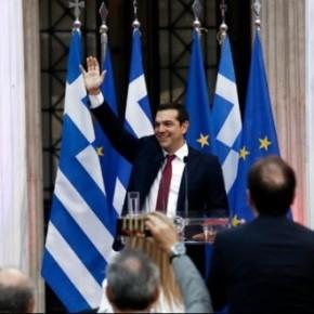 FT: Οι δεσμεύσεις της Ελλάδας θα διατηρηθούν για δεκαετίες.Reuters: Η Ελλάδα αντάλλαξε την κόλαση των Μνημονίων με το αιώνιοκαθαρτήριο