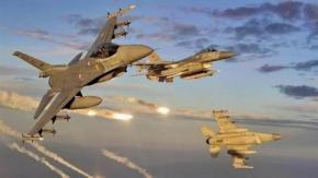 """Παραβιάσεις: """"Oρδές"""" από τουρκικά μαχητικά πάνω από τοΑιγαίο"""