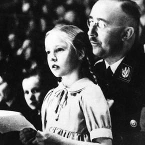 Σκάνδαλο στην Γερμανία – Η κόρη του Χίμλερ δούλευε για χρόνια στην… υπηρεσίαΠληροφοριών