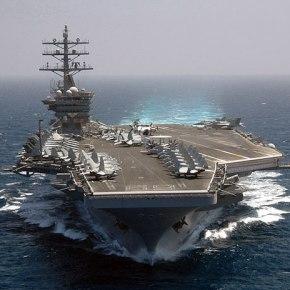Χτύπησαν τα τύμπανα πολέμου οι ΗΠΑ: «Δεν θα ανεχθούμε τουρκικές προκλήσεις στην κυπριακήΑΟΖ»