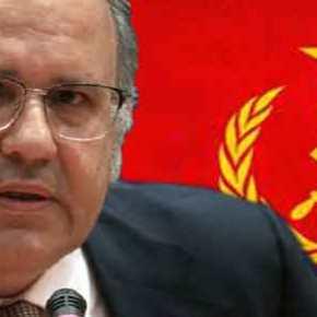Ξυδάκης: «Εθνικό συμφέρον να λυθεί το Σκοπιανό- Επαγγελματίες πατριώτες όσοι συμμετέχουν στασυλλαλητήρια»