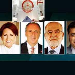 Σάββας Καλεντερίδης: Οι πιο κρίσιμες εκλογές στην ιστορία της Τουρκίας – Ο Ερντογάν θα κόψει τονήμα;
