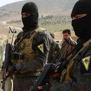 Αντεπίθεση διαρκείας: Οι Κούρδοι «ξεβρακώνουν» τον Τουρκικόστρατό