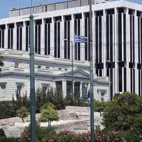 Απέλαση Ρώσων διπλωματών από τηνΑθήνα