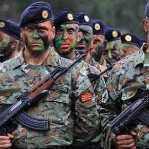 Βάλαμε μόνοι μας τον «Mακεδονικό Στρατό» στο ΝΑΤΟ: Όλοι πλέον μπορούν να αρπάξουν κάτι από την Ελλάδα με λίγη…πίεση