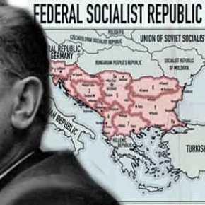 Σκοπιανά ΜΜΕ: «Έπρεπε να ήταν η Θεσσαλονίκη πρωτεύουσα της Μακεδονίας όπως ήθελε οΤίτο»