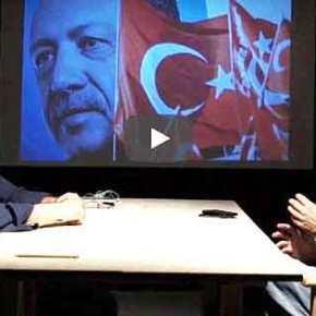 """""""Η Δύση θα κάνει ακόμη και Παγκόσμιο Πόλεμο για την Τουρκία""""! Ο Σ.Καλεντερίδης στοMilitaire"""