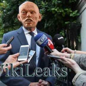 Αποκάλυψη Wikileaks: Τι έδινε ο ΓΑΠ σε Τούρκους καιΣκοπιανούς