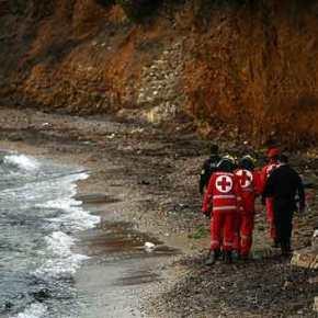 Πληροφορίες για εντοπισμό πολλών νεκρών – «Σιγήν ιχθύος» από την Πυροσβεστική – Ταυτοποιήθηκε η σορός13χρονου