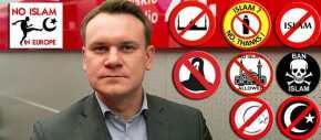 Πολωνός βουλευτής σε Βρετανή δημοσιογράφο: «Δεν έχουμε τρομοκρατία γιατί δεν έχουμε μουσουλμάνους»(βίντεο)
