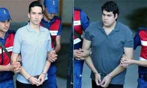 Έλληνες Στρατιωτικοί: Παρέμβαση Ελλήνων δικαστών για τους Μητρετώδη –Κούκλατζη