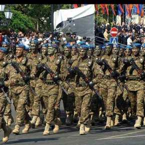 Ξαφνική σύγκρουση στον Καύκασο – Οι Αρμένιοι «θέρισαν» τουςΑζέρους