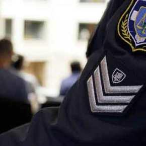 Ρατσισμός κατά των Ελλήνων: Αστυνομικός είχε αναρτήσει άγιες εικόνες και την Ελληνική σημαία στο γραφείο του – Τον μετέθεσαν! – «Είναι τιμήμου»
