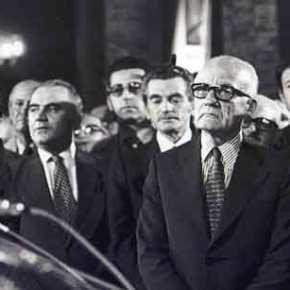 Ευάγγελος Αβέρωφ: «Γιατί αφήσαμε αβοήθητη την Κύπρο το 1974 στον Αττίλα2»