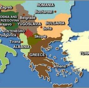 Συνεχίζεται η «βαλκανική διείσδυση» της Ελλάδας -Σήμερα η 4η Τετραμερής με Ρουμανία, Βουλγαρία καιΣερβία