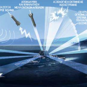 «ΕΑ&Τ» Ιουλίου: Πλοία Αντι-Αεροπορικού Πολέμου μεσαίου μεγέθους – Κορυφαία η φρεγάταBelh@rra