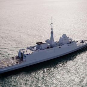Στη ΓΔΑΕΕ ξανά η Group Naval και τα στελέχητης