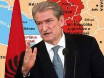 Ο Μπερίσα για δηλώσεις «αλλαγής» συνόρων Ελλάδας –Αλβανίας