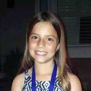 ΘΡΗΝΟΣ στην Ομογένεια… Αυτό είναι το 10χρονο ΕΛΛΗΝΟΠΟΥΛΟ που σκότωσε ο Μοναχικός Λύκος του Ισλαμικού Κράτους στο Τορόντο…!!!
