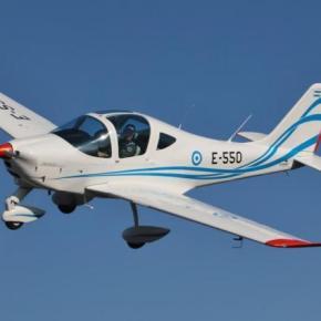 Αυτό είναι το νέο εκπαιδευτικό αεροσκάφος της Πολεμικής Αεροπορίας –ΦΩΤΟ