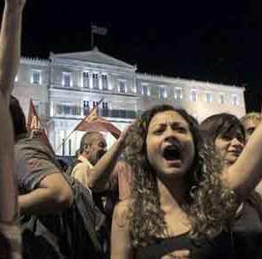Η μεγάλη απάτη: Όταν ο λαός είπε «Όχι» και ο Α.Τσίπρας είπε«Ναι»