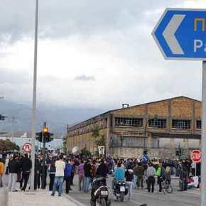 Διακινητές παράνομων μεταναστών διαλύουν την Πάτρα – SOS από τουςκατοίκους