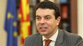 Ντιμιτρόφ: Μπορούμε να δουλέψουμε μαζί για να δημιουργήσουμε το κοινό μέλλον μας.Οι δύο λαοί θα στηρίξουν τηνσυμφωνία
