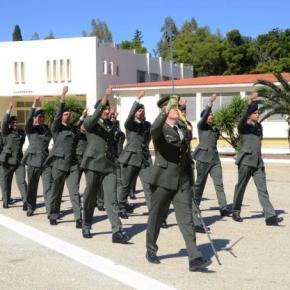 ΓΕΣ: Αυτοί είναι οι νέοι Δόκιμοι Έφεδροι Αξιωματικοί του Στρατού Ξηράς –ΦΩΤΟ