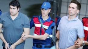 Με τροπολογία Καμμένου -Μητρετώδης-Κούκλατζης: Μετατίθενται στην Τουρκία ενόψει του δικαστηρίου τηςΠαρασκευής