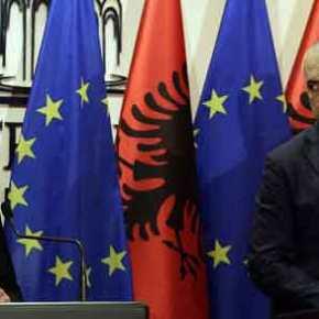 Δεύτερο κτύπημα από Γ.Χαν για αλλαγή συνόρων με Αλβανία: «Πρόκειται για αποσαφήνιση της συνοριογραμμής»!
