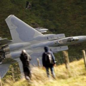 Να πως παλιάς γενιάς αεροσκάφη θα μπορούν να δουν μαχητικά stealth και να τα καταρρίπτουν –ΒΙΝΤΕΟ